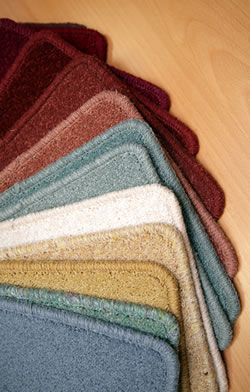 J Bryer Carpets Carpet Whipping Edging Leicester